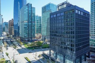 """Photo 20: 1104 1139 W CORDOVA Street in Vancouver: Coal Harbour Condo for sale in """"HARBOUR GREEN TWO"""" (Vancouver West)  : MLS®# R2571905"""