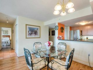 """Photo 4: 1708 7380 ELMBRIDGE Way in Richmond: Brighouse Condo for sale in """"The Residences"""" : MLS®# R2591232"""