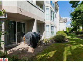 "Photo 9: 115 7171 121ST Street in Surrey: West Newton Condo for sale in ""THE HIGHLANDS"" : MLS®# F1222154"