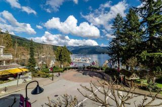 "Photo 18: 20 2151 BANBURY Road in North Vancouver: Deep Cove Condo for sale in ""MARINER'S COVE"" : MLS®# R2041795"