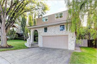 Main Photo: 11 Patterson Place SW in Calgary: Patterson Detached for sale : MLS®# A1100559