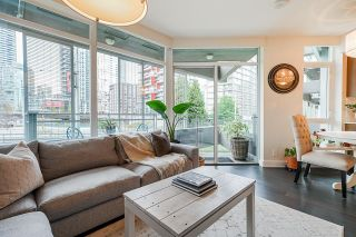 """Photo 16: 309 1372 SEYMOUR Street in Vancouver: Downtown VW Condo for sale in """"The Mark"""" (Vancouver West)  : MLS®# R2616308"""