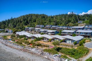 """Photo 34: 6500 WILDFLOWER Place in Sechelt: Sechelt District Townhouse for sale in """"WAKEFIELD BEACH - 2ND WAVE"""" (Sunshine Coast)  : MLS®# R2604222"""