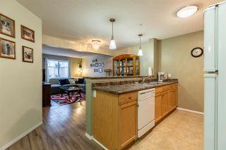 Photo 12: 304 1188 HYNDMAN Road in Edmonton: Zone 35 Condo for sale : MLS®# E4236609
