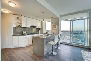 Photo 4: 1508 5599 COONEY Road in Richmond: Brighouse Condo for sale : MLS®# R2384703