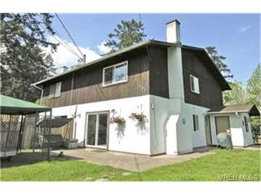 Main Photo:  in VICTORIA: VR Six Mile Half Duplex for sale (View Royal)  : MLS®# 365841