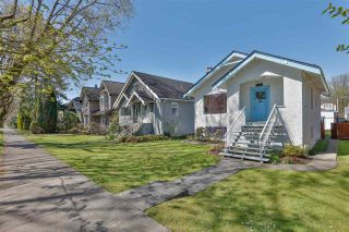 Photo 3: 3255 W 13TH Avenue in Vancouver: Kitsilano House for sale (Vancouver West)  : MLS®# R2567851