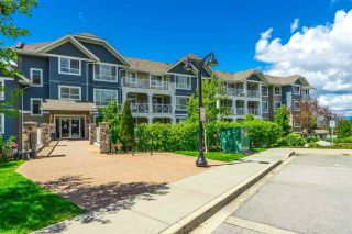 """Photo 3: 410 16380 64 Avenue in Surrey: Cloverdale BC Condo for sale in """"The Ridge at Bose Farms"""" (Cloverdale)  : MLS®# R2573583"""