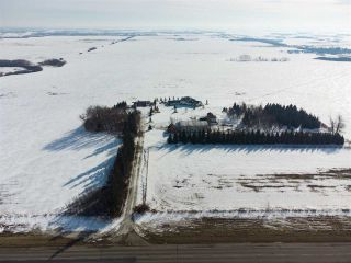 Photo 42: 26021 Hwy 37: Rural Sturgeon County House for sale : MLS®# E4231941