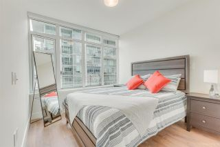 """Photo 16: 1401 258 NELSON'S Court in New Westminster: Sapperton Condo for sale in """"THE COLUMBIA"""" : MLS®# R2594061"""