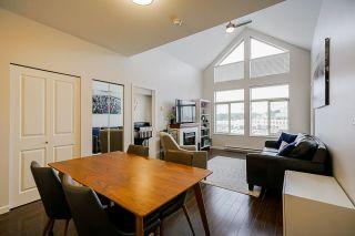 """Photo 5: 416 15322 101 Avenue in Surrey: Guildford Condo for sale in """"Ascada"""" (North Surrey)  : MLS®# R2441092"""