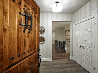 Photo 2: 1 Cranbrook Landing SE in Calgary: Cranston Semi Detached for sale : MLS®# A1054804