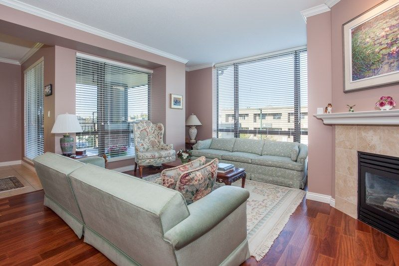 """Photo 7: Photos: 306 1551 FOSTER Street: White Rock Condo for sale in """"Sussex House"""" (South Surrey White Rock)  : MLS®# R2170329"""