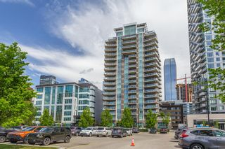 Photo 25: 1606 530 12 Avenue SW in Calgary: Beltline Apartment for sale : MLS®# A1119139