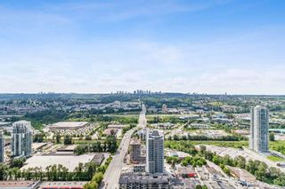 """Photo 26: 4201/02 4485 SKYLINE Drive in Burnaby: Brentwood Park Condo for sale in """"SOLO DISTRICT - ALTUS"""" (Burnaby North)  : MLS®# R2585612"""