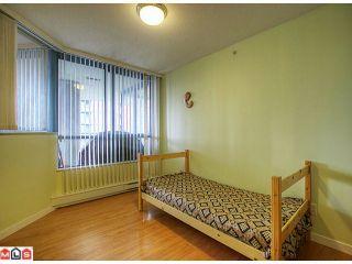 """Photo 5: 808 13353 108TH Avenue in Surrey: Whalley Condo for sale in """"CORNERSTONE 2"""" (North Surrey)  : MLS®# F1215598"""