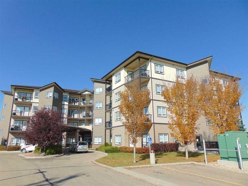 FEATURED LISTING: 309 - 8702 SOUTHFORT Drive Fort Saskatchewan