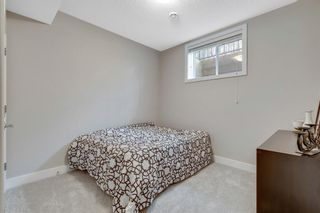 Photo 25: 1 2111 26 Avenue SW in Calgary: Richmond Row/Townhouse for sale : MLS®# A1101416