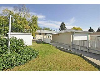 Photo 20: 5019 48 Street NW in CALGARY: Varsity Acres Residential Detached Single Family for sale (Calgary)  : MLS®# C3491966