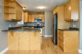 Photo 19: A 2727 Willemar Ave in : CV Courtenay City Half Duplex for sale (Comox Valley)  : MLS®# 867145