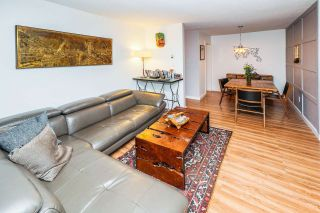 """Photo 6: 101 601 NORTH Road in Coquitlam: Coquitlam West Condo for sale in """"WOLVERTON"""" : MLS®# R2498798"""