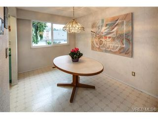 Photo 11: 1 3281 Linwood Ave in VICTORIA: SE Maplewood Row/Townhouse for sale (Saanich East)  : MLS®# 689397
