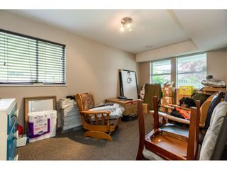 Photo 26: 18937 60A Avenue in Surrey: Cloverdale BC House for sale (Cloverdale)  : MLS®# R2573894