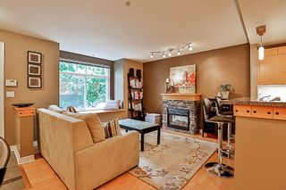 """Photo 9: 33 7488 SOUTHWYNDE Avenue in Burnaby: South Slope Townhouse for sale in """"LEDGESTONE 1"""" (Burnaby South)  : MLS®# R2176446"""