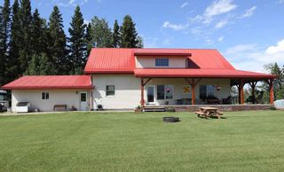 Photo 1: 461015 RR 75: Rural Wetaskiwin County House for sale : MLS®# E4249719
