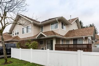 "Photo 20: 31 11870 232 Street in Maple Ridge: Cottonwood MR Townhouse for sale in ""ALOUETTE ESTATES"" : MLS®# R2255867"