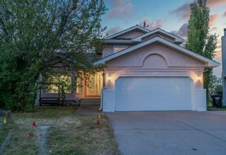 Main Photo: 144 CATALINA Place NE in Calgary: Monterey Park Detached for sale : MLS®# A1085382