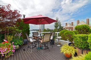 Photo 5: 415 31 RELIANCE Court in New Westminster: Quay Condo for sale : MLS®# R2094401