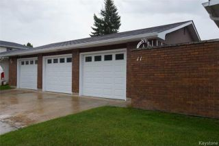 Photo 20: 11 Ranch Road in Winnipeg: North Kildonan Residential for sale (3G)  : MLS®# 1721441