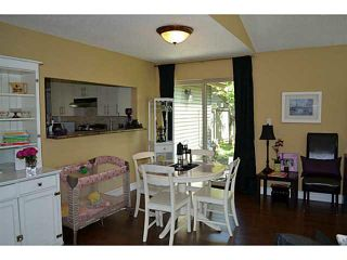 Photo 5: 1754 LILAC Drive in Surrey: King George Corridor Townhouse for sale (South Surrey White Rock)  : MLS®# F1439849