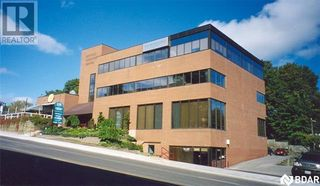 Main Photo: 135 BAYFIELD Street Unit# 300B in Barrie: Office for lease : MLS®# 30593953