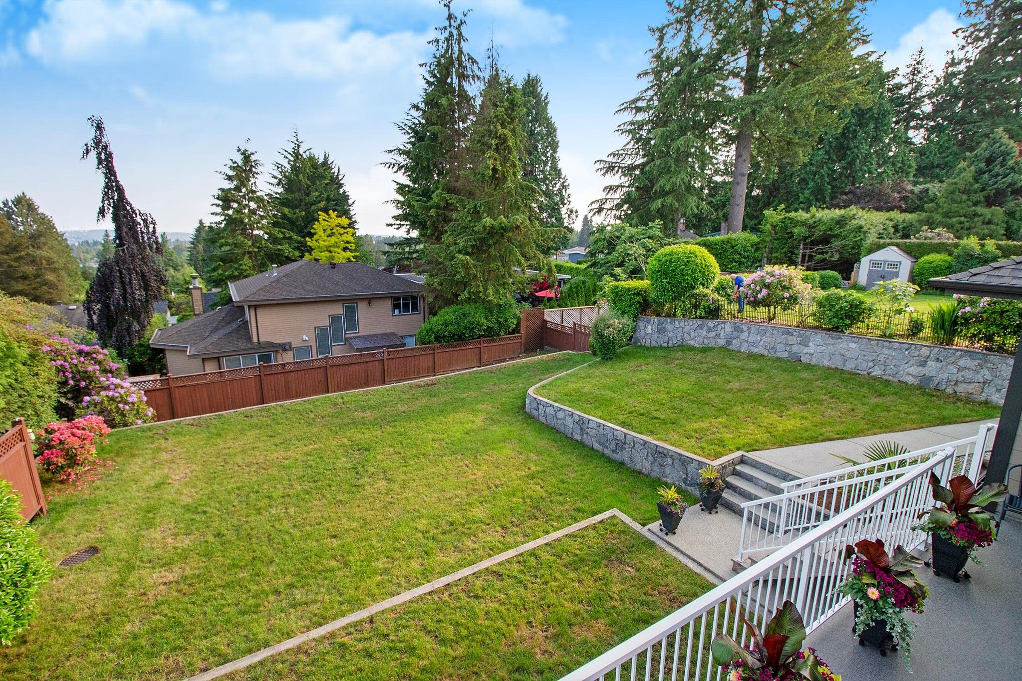 Photo 36: Photos: 1237 DYCK Road in North Vancouver: Lynn Valley House for sale : MLS®# R2374868
