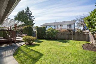 Photo 15: 10711 ROSELEA Crescent in Richmond: South Arm House for sale : MLS®# R2246175