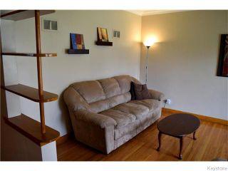 Photo 3: 384 Enniskillen Avenue in Winnipeg: West Kildonan / Garden City Residential for sale (North West Winnipeg)  : MLS®# 1611697