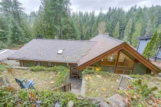 Photo 19: 1880 RIVERSIDE Drive in North Vancouver: Seymour NV House for sale : MLS®# R2221043