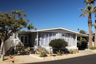 Photo 1: CARLSBAD WEST Manufactured Home for sale : 2 bedrooms : 7268 San Luis #274 in Carlsbad