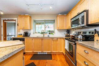"""Photo 11: 1858 WOOD DUCK Way: Lindell Beach House for sale in """"THE COTTAGES AT CULTUS LAKE"""" (Cultus Lake)  : MLS®# R2555828"""