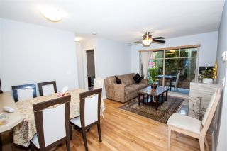 "Photo 8: 118 12248 224 Street in Maple Ridge: East Central Condo for sale in ""URBANO"" : MLS®# R2219429"