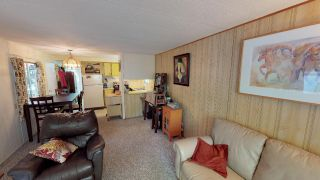 Photo 11: 61-2500 FLORENCE LAKE ROAD  |  MOBILE HOME FOR SALE