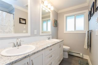Photo 17: 29340 GALAHAD Crescent in Abbotsford: Bradner House for sale : MLS®# R2452593
