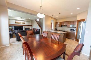 Photo 14: 202 Moonbeam Way in Winnipeg: Sage Creek Residential for sale (2K)  : MLS®# 202114839