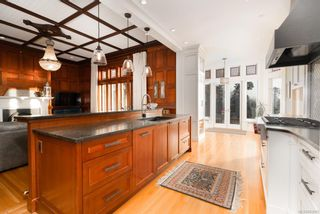 Photo 5: 1321 Rockland Ave in : Vi Rockland House for sale (Victoria)  : MLS®# 863805