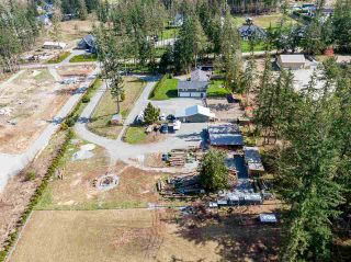 Photo 36: 115 208 Street in Langley: Campbell Valley House for sale : MLS®# R2564741