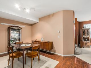 """Photo 11: 19 103 PARKSIDE Drive in Port Moody: Heritage Mountain Townhouse for sale in """"TREETOPS"""" : MLS®# R2016769"""