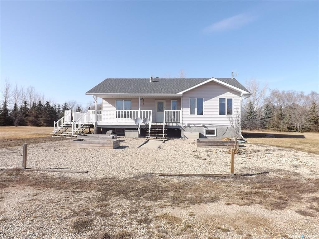 Main Photo: RM BROKENSHELL NO. 68 in Brokenshell: Residential for sale (Brokenshell Rm No. 68)  : MLS®# SK808449