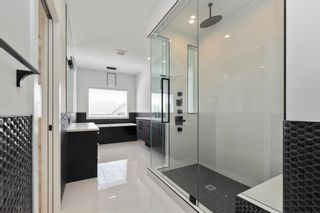 Photo 34: 7853 8a Avenue SW in Calgary: West Springs Detached for sale : MLS®# A1120136
